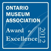 Recipient of the OMA's 2012 Promising Leadership Award